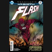 FLASH #28 (2016 SERIES)