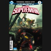 NEW SUPER MAN #14