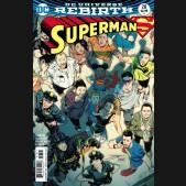 SUPERMAN #28 (2016 SERIES)