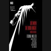 BATMAN DARK KNIGHT MASTER RACE HARDCOVER