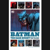 BATMAN DARK KNIGHT MASTER RACE COVERS DELUXE EDITION HARDCOVER