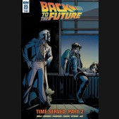 BACK TO THE FUTURE #23