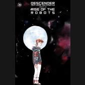 DESCENDER #23