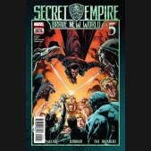 SECRET EMPIRE BRAVE NEW WORLD #5