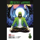 SECRET WARRIORS #5 (2017 SERIES)