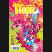 MIGHTY THOR #22 (2015 SERIES)