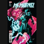 MS MARVEL #21 (2015 SERIES)