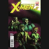 ASTONISHING X-MEN #2 (2017 SERIES)