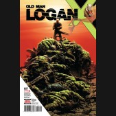 OLD MAN LOGAN #27 (2016 SERIES)