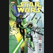 STAR WARS #34 (2015 SERIES)