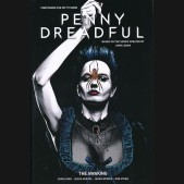 PENNY DREADFUL VOLUME 1 THE AWAKING GRAPHIC NOVEL