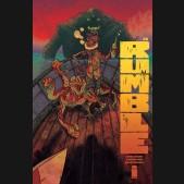 RUMBLE #6 (2017 SERIES)