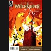 WITCHFINDER GATES OF HEAVEN #4
