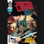 JUSTICE LEAGUE #6 (2018 SERIES)