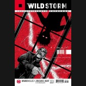 WILD STORM #16 (2017 SERIES)