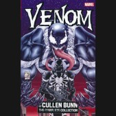 VENOM BY CULLEN COMPLETE COLLECTION GRAPHIC NOVEL