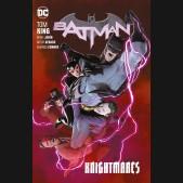 BATMAN VOLUME 10 KNIGHTMARES GRAPHIC NOVEL