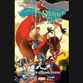 UNBEATABLE SQUIRREL GIRL VOLUME 11 CALL YOUR SQUIRRELFRIENDS GRAPHIC NOVEL