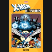 X-MEN MILESTONES INFERNO GRAPHIC NOVEL