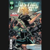 JUSTICE LEAGUE #67 (2018 SERIES)