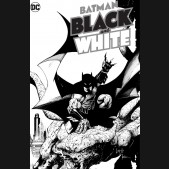 BATMAN BLACK AND WHITE HARDCOVER