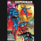 SUPERMAN ACTION COMICS VOLUME 5 THE HOUSE OF KENT GRAPHIC NOVEL