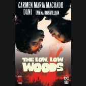 LOW LOW WOODS GRAPHIC NOVEL