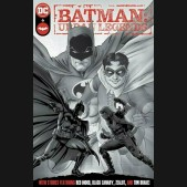 BATMAN URBAN LEGENDS #6 2ND PRINTING