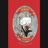 LENORE COOTIES HARDCOVER (COLOUR EDITION)