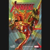 AVENGERS UNLEASHED VOLUME 1 KANG WAR ONE GRAPHIC NOVEL