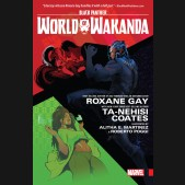 BLACK PANTHER WORLD OF WAKANDA VOLUME 1 DAWN OF THE MIDNIGHT ANGELS GRAPHIC NOVEL