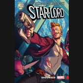 STAR-LORD VOLUME 1 GROUNDED GRAPHIC NOVEL