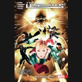 ULTIMATES 2 VOLUME 1 TROUBLESHOOTERS GRAPHIC NOVEL