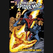 SPIDER-MAN BRAND NEW DAY COMPLETE COLLECTION VOLUME 3 GRAPHIC NOVEL