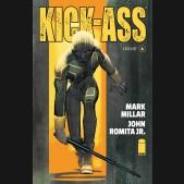 KICK-ASS #4 (2018 SERIES)