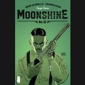 MOONSHINE #10