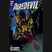 DAREDEVIL #602 (2015 SERIES) PERKINS DEADPOOL VARIANT