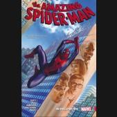 AMAZING SPIDER-MAN WORLDWIDE VOLUME 8 GRAPHIC NOVEL