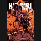 HIT-GIRL SEASON TWO #4