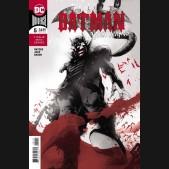 BATMAN WHO LAUGHS #5