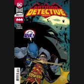 DETECTIVE COMICS #1003 (2016 SERIES)
