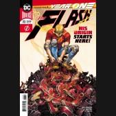 FLASH #70 (2016 SERIES)