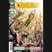 HAWKMAN #12 (2018 SERIES)
