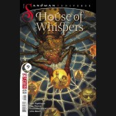 HOUSE OF WHISPERS #9