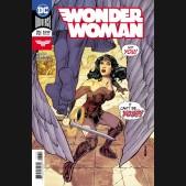 WONDER WOMAN #70 (2016 SERIES)