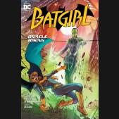 BATGIRL VOLUME 7 ORACLE RISING GRAPHIC NOVEL