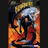 BLACK CAT VOLUME 4 QUEEN IN BLACK GRAPHIC NOVEL
