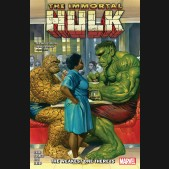 IMMORTAL HULK VOLUME 9 THE WEAKEST ONE THERE IS GRAPHIC NOVEL