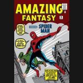 MIGHTY MARVEL MASTERWORKS AMAZING SPIDER-MAN GREAT POWER DM VARIANT GRAPHIC NOVEL