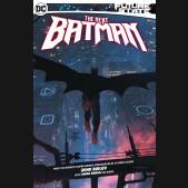 FUTURE STATE NEXT BATMAN GRAPHIC NOVEL